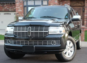 2010 LINCOLN NAVIGATOR LUXURY 4X4
